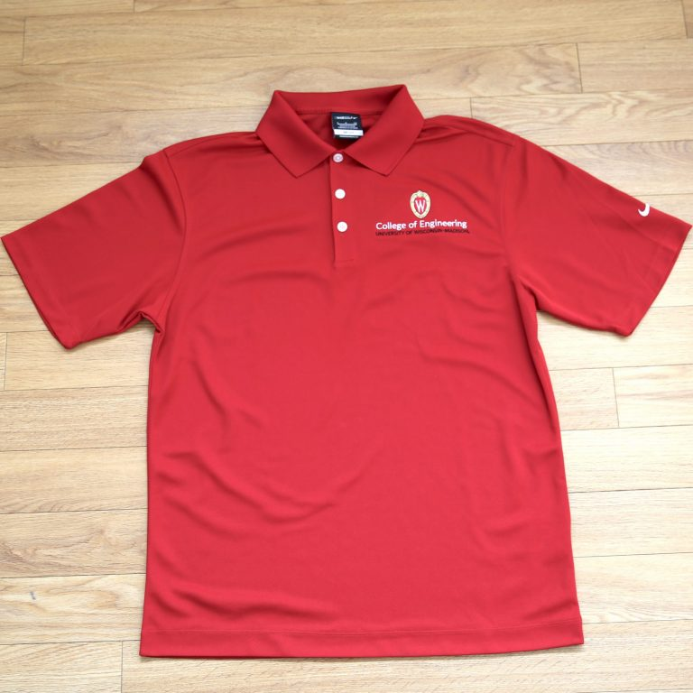 Photo of mens polo shirt