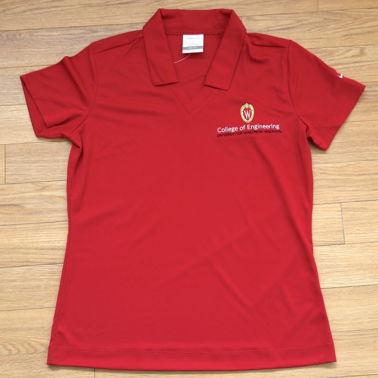 Photo of womens polo