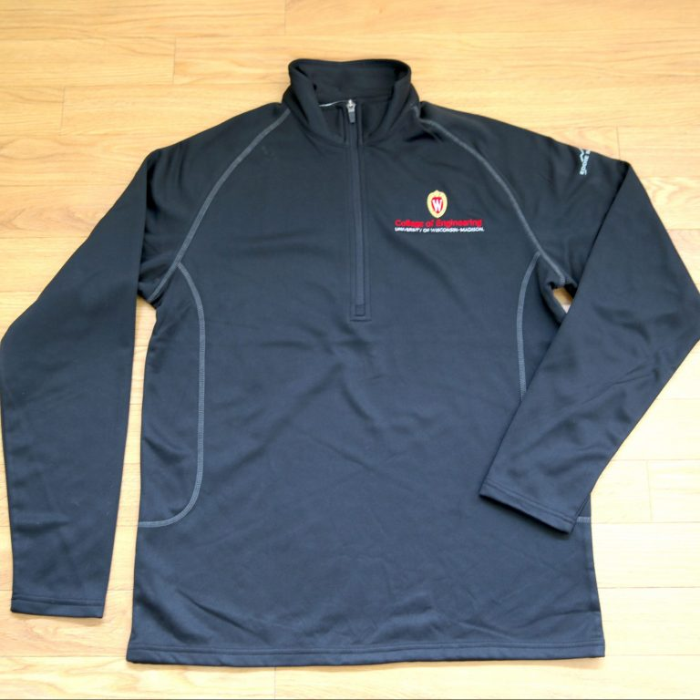 Photo of mens pullover